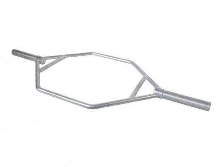 CAP Olympic Trap Bar - Low Handles