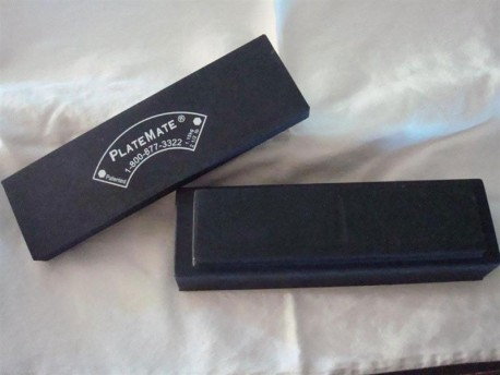 PlateMate Brick Magnet 5 lb