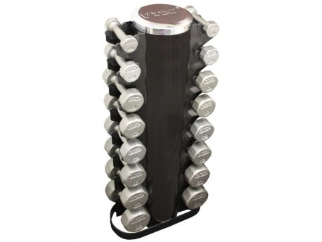 Vertical Dumbbell Rack - 8 Pair