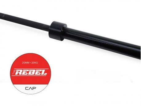 CAP Rebel Powerlifting Bar