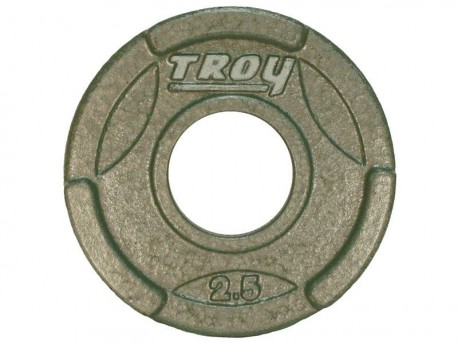 Troy Premium Grip Plate