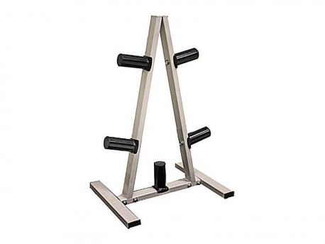 Economy Olympic Weight Plate Storage Rack