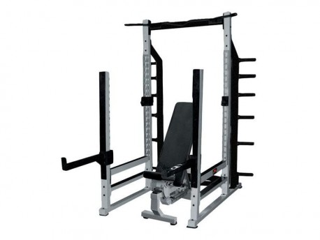 York STS Multi-Function Rack