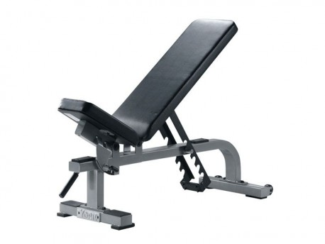 York STS Flat Incline Bench