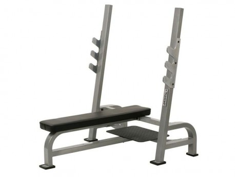 York STS Olympic Flat Bench