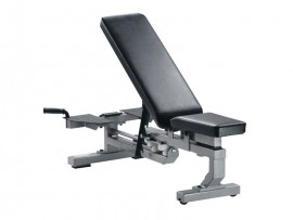 York STS Multi Function Bench