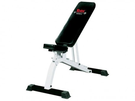 York FTS Flat Incline Bench