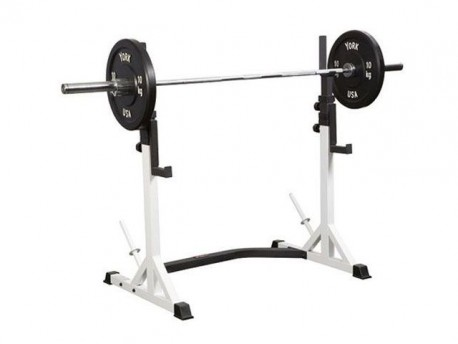 York FTS Squat Rack