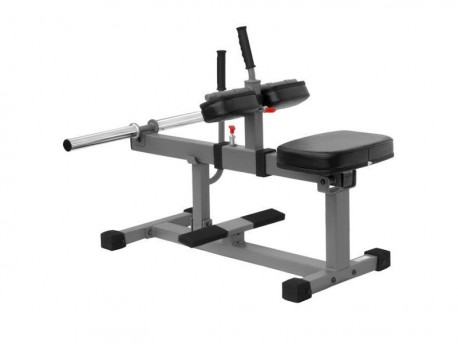 XMark Light Commercial Seated Calf Raise Machine