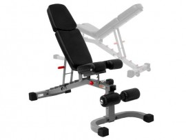 XMark Light Commercial Flat/Incline/Decline Bench