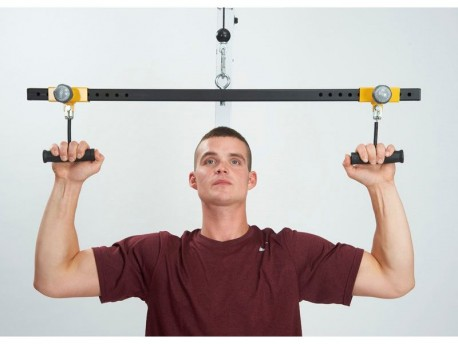 Pull Force Lat Pulldown Bar