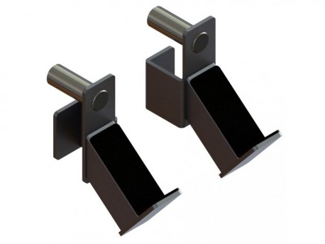 Premium Bar Holders for Valor BD-7 or BD-33