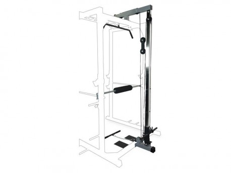 Lat Pull for Valor BD-41