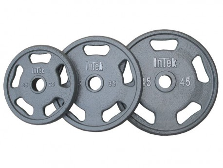 Intek Steel Plate