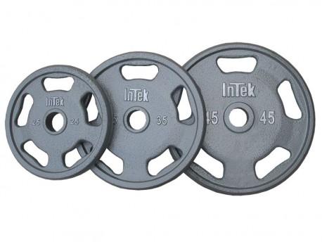 Intek Steel Plate