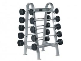 York Pro-Style Barbell Storage Rack