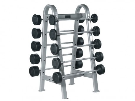 York Pro-Style Barbell Storage Rack