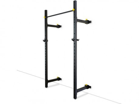 Valor Wall Mounted Foldable Squat Rack