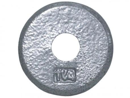 Standard Weight Plate Grey