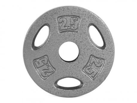 CAP Standard Grip Plate