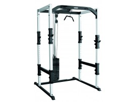Lat Attachment for York FTS Power Rack