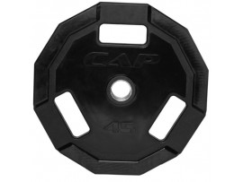CAP 12-Sided Rubber Grip Plate