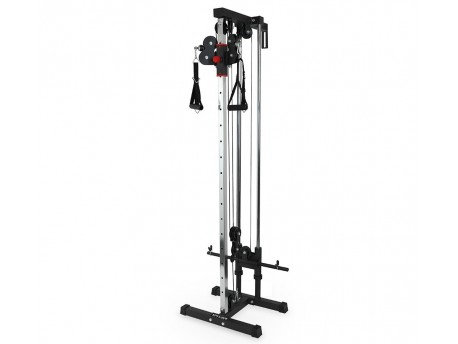Valor BD-62 Wall Mounted Cable Machine