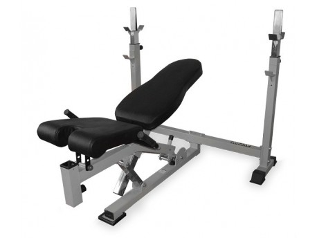 Valor BF-52 Adjustable Olympic Bench