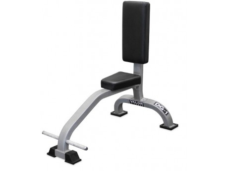 Valor DG-1 Upright Bench