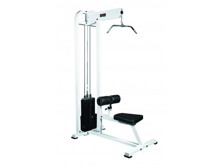 York STS Lat Pulldown