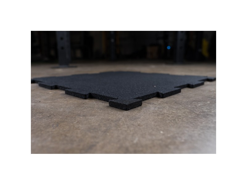 716quot Interlocking Rubber Floor Tiles