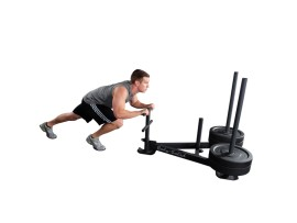 Body Solid Push/Pull Sled