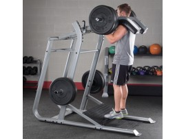 Body Solid ProClub Leverage Squat Machine
