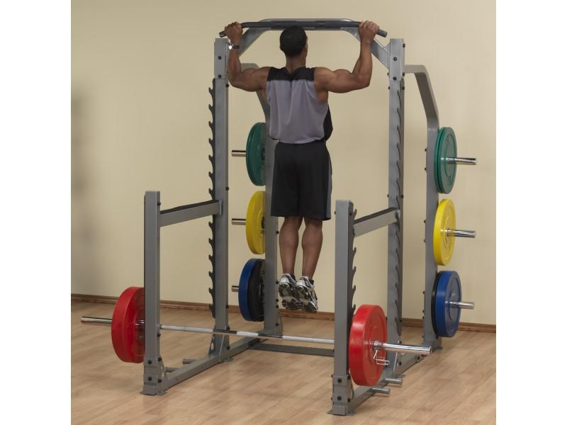 Body Solid ProClub Squat Rack