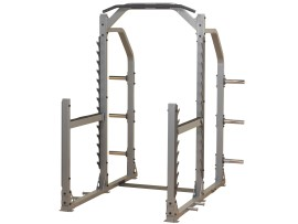 Body Solid ProClub Squat Rack