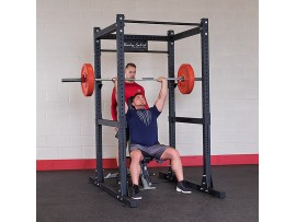 Body Solid Commercial Power Rack