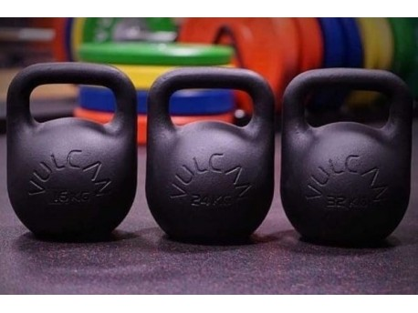 Vulcan Absolute Training Kettlebell