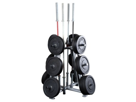 Body Solid ProClub Weight Tree