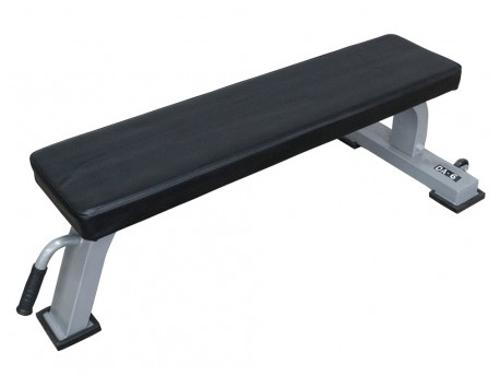 Valor DA-6 Light Commercial Flat Bench