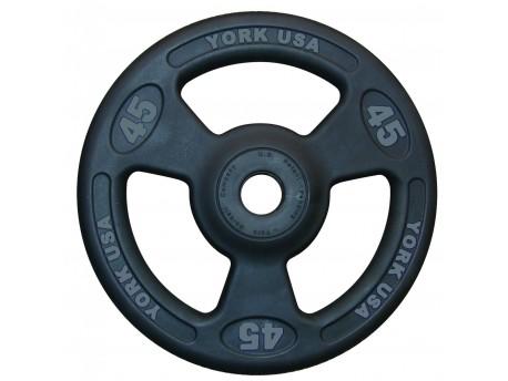 York Iso-Grip Urethane Plate
