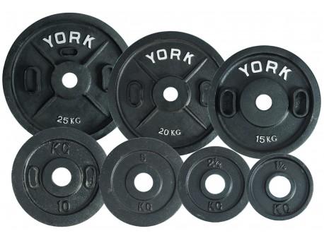 York Kilo Cast Iron Plate