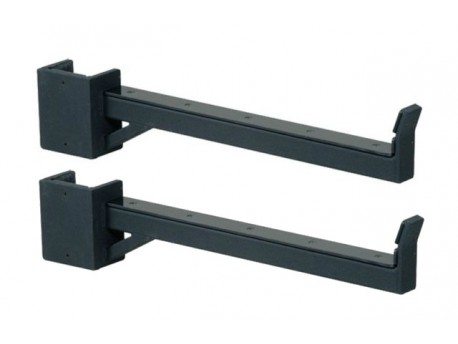 Outside Safety Arms for York STS Racks