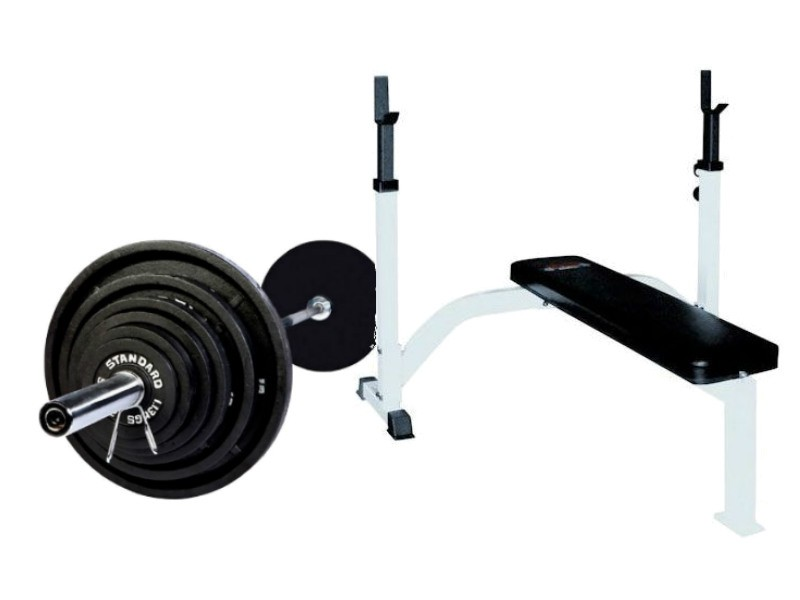 benches xm fitness sports flat dumbell bench rack weights with dp weight com amazon dumbbell outdoors xmark