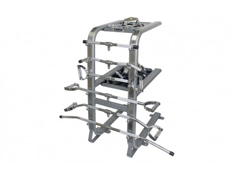 Troy Cable Attachment and Accessory Rack