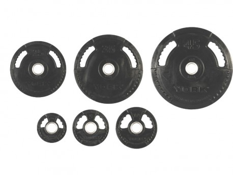 York G-2 Rubber Plate