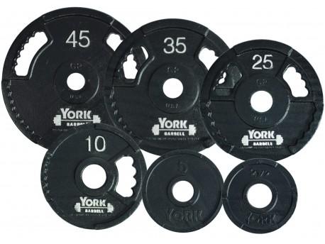York G-2 Plate