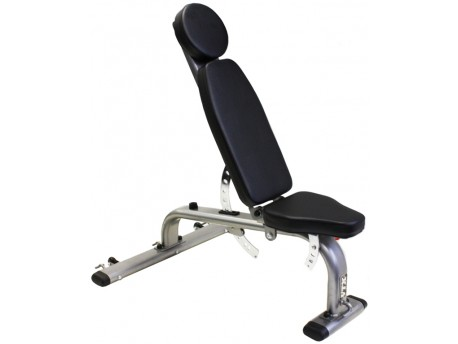 Troy VTX Flat/Incline/Decline Bench