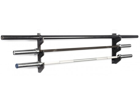 CAP Horizonal Barbell Storage Rack