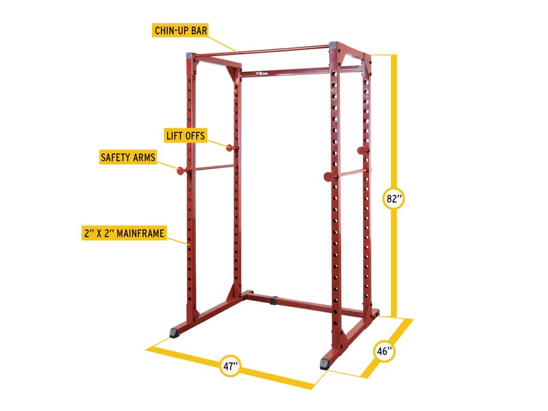 Best fitness cheap power rack for sale for Inexpensive power rack