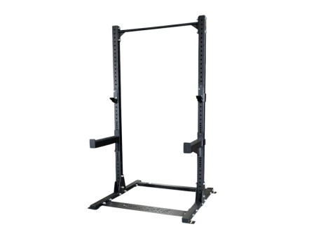 Body Solid Commercial Half Rack